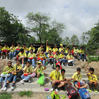 Field Trip to Biological Park - Sajjangarh (Grade IV-VI) 21-8-2015