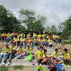 Field Trip to Biological Park - Sajjangarh (Grade IV-VI) 21-8-2015