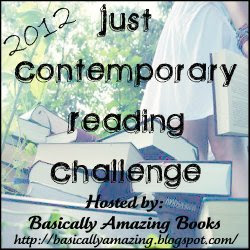 Just Contemp Reading Challenge