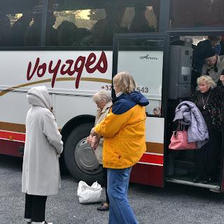 Seenioride väljasõit Hiiumaale 14-15.09.2012