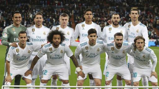 Real Madrid Masuk Final Liga Champions