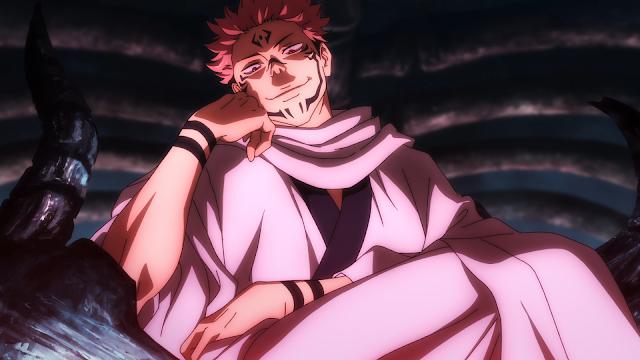 الحلقة السادسة من Jujutsu Kaisen مترجمة
