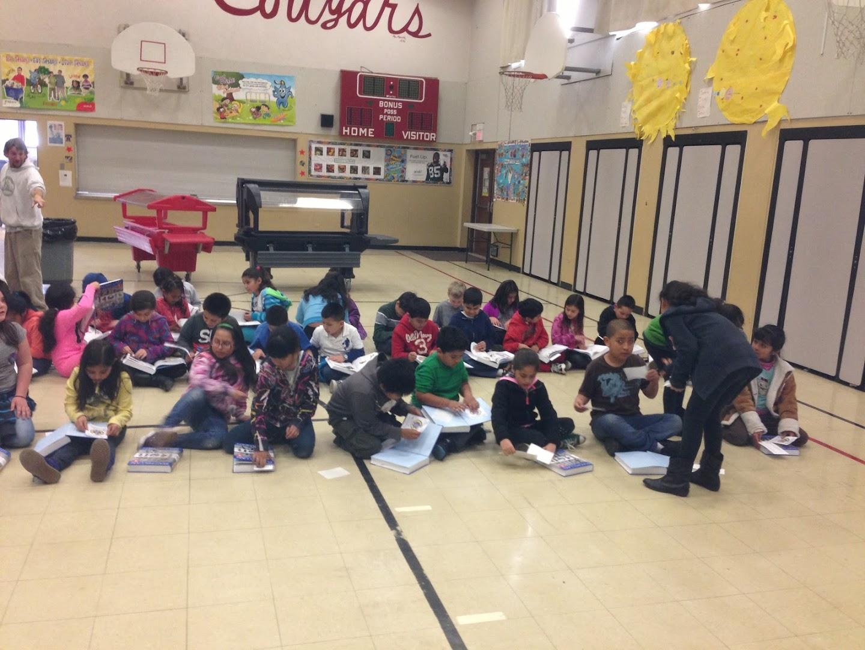 Kawana Springs Charter Elementary School