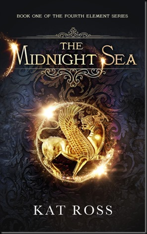 The Midnight Sea  (The Fourth Element #1)