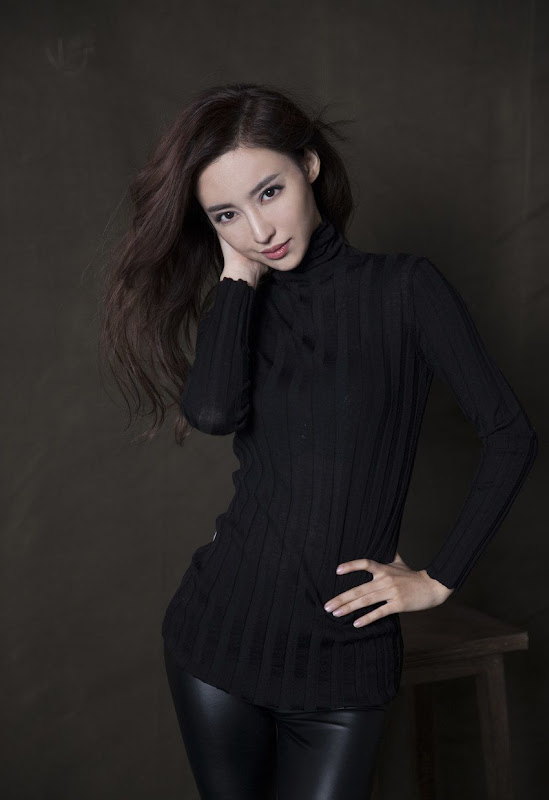 Liu Fanfei China Actor