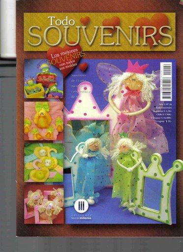 Souvenir N26 1