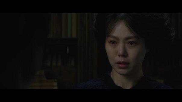 R-18指定 規制ギリギリの予告編解禁 パク・チャヌク監督最新作『お嬢さん』.mp4 - 00034