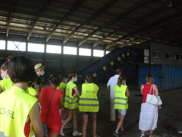 Vizita de studiu elevi din Fagaras - iunie 2012 - DSC05154.JPG
