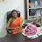 Pri Inspired avatar image