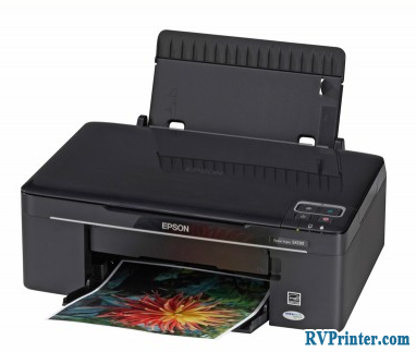 Epson Stylus SX130 – Nice Performance with Economic Price