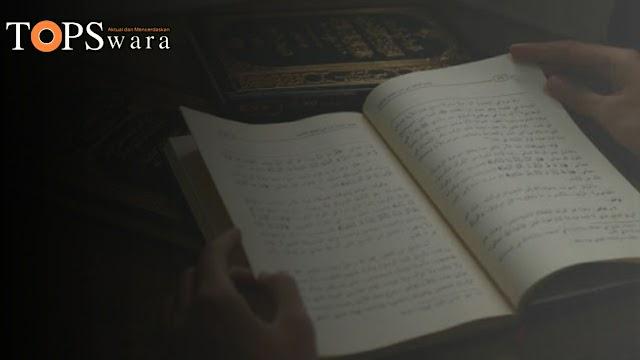 Al-Zarnuji: Wajib Berniat Waktu Belajar