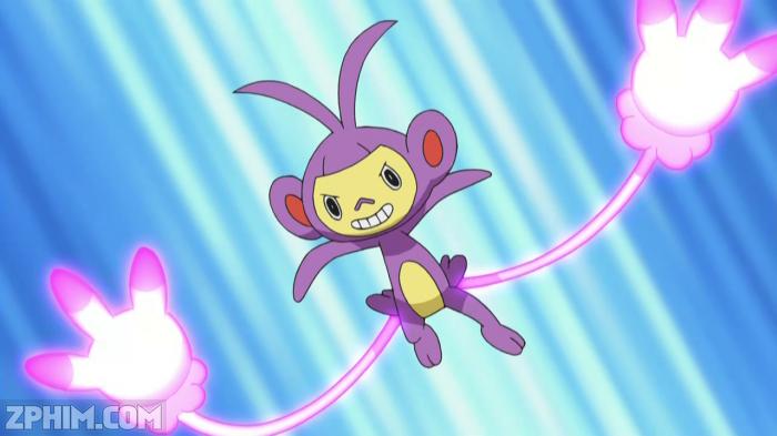 Ảnh trong phim Bảo Bối Thần Kỳ 11 - Pokemon Season 11 2