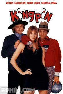 Vua Bowling - Kingpin (1996) Poster