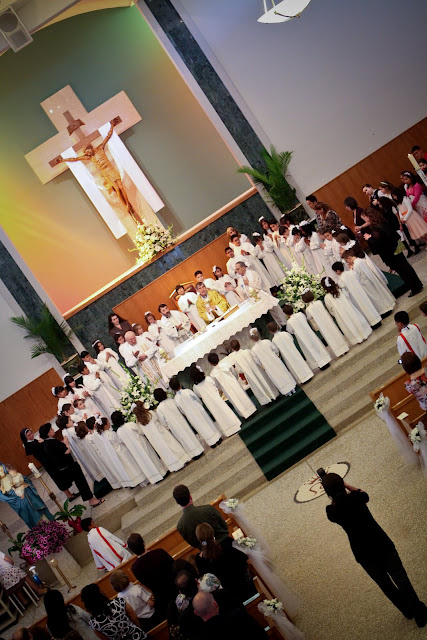OLOS Children 1st Communion 2009 - IMG_3130.JPG