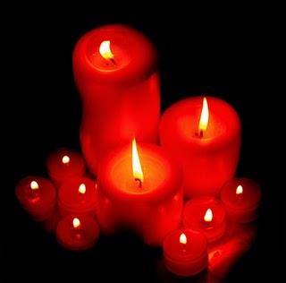 Candle Magic Red, Candle Magic