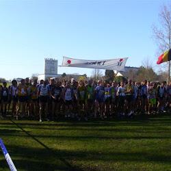 bk masters veldlopen 2011