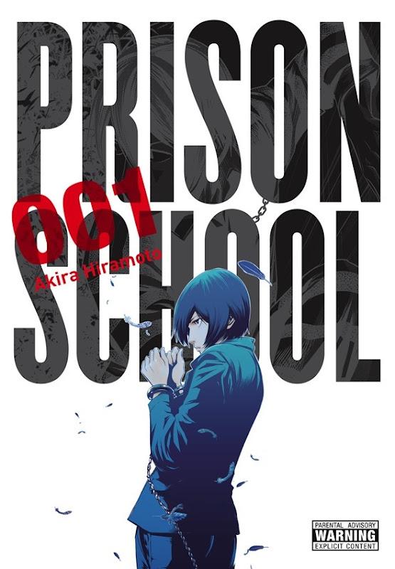prision school