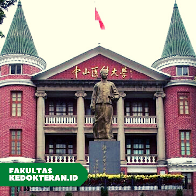 Kedokteran Sun Yat-sen University
