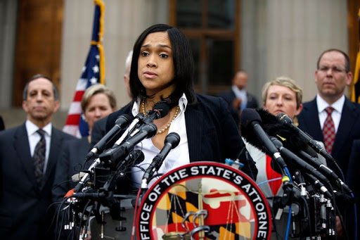 Maryland Attorney General Issues Guidance Against Police Racial Profiling