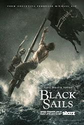 Black Sails Season 2 - Những cánh buồm đen phần 2