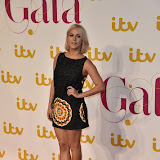 OIC - ENTSIMAGES.COM - Caroline Flack at the  ITV Gala in London 19th November 2015 Photo Mobis Photos/OIC 0203 174 1069