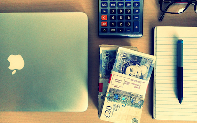 記帳,是為了記出更多的錢來存》3件記帳能幫助你的事