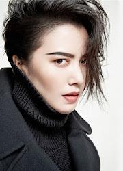 Sitar Tan Weiwei China Actor