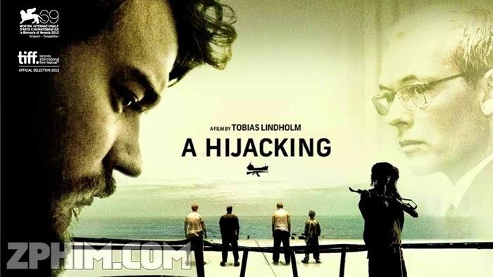 Ảnh trong phim Cướp Biển - A Hijacking 1