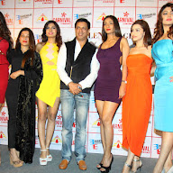 Trailer Launch of Madhur Bhandarkar Calendar Girls