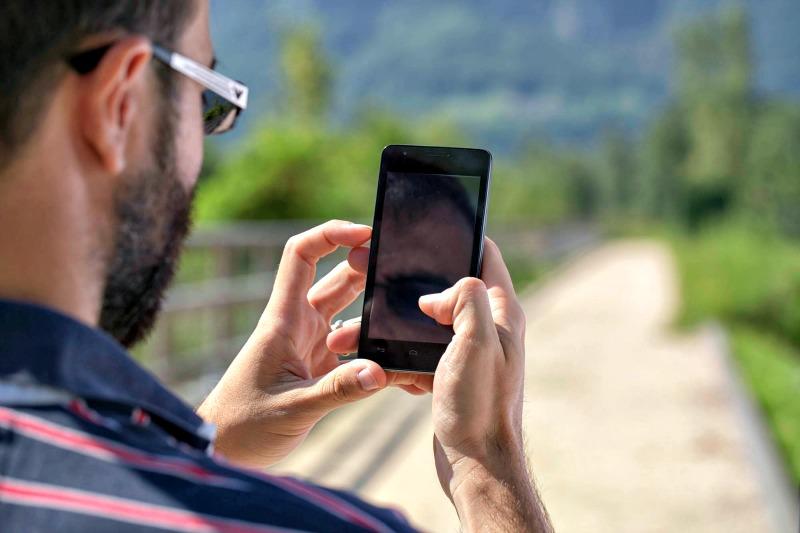 El Camino de Santiago sin tecnología ¿Se puede?