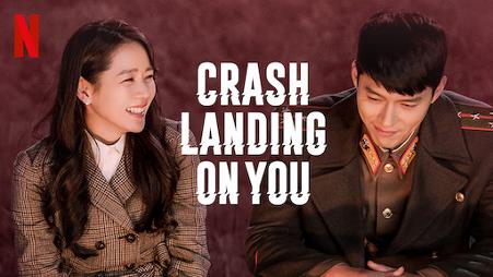 Crash Landing on You (Season 1) [Hindi Dubbed (ORG) + Korean] Dual Audio | WEB-DL 1080p 720p 480p [NF KDrama Series]