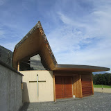 Neubau Kapelle Gnadenwald