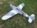 Messerschmitt Me-109 K