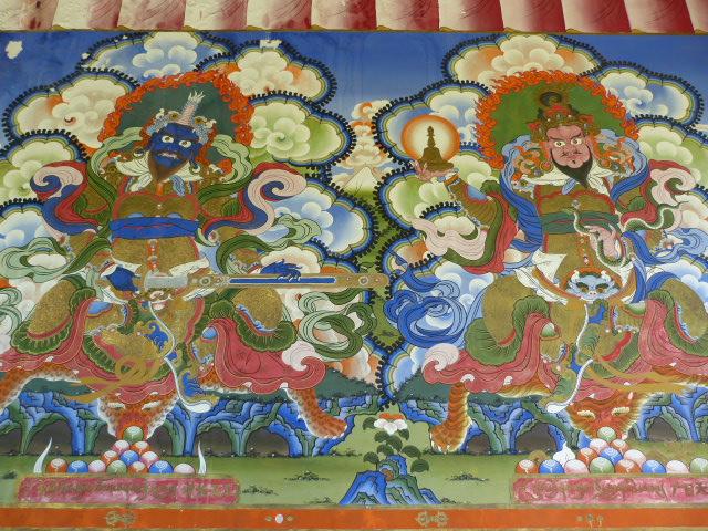 CHINE SICHUAN.KANDING , MO XI, et retour à KANDING fête du PCC - 1sichuan%2B1423.JPG