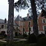 12月11日卢瓦尔谷城堡游