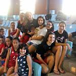 Torneo Puerto Sagunto Infantil F