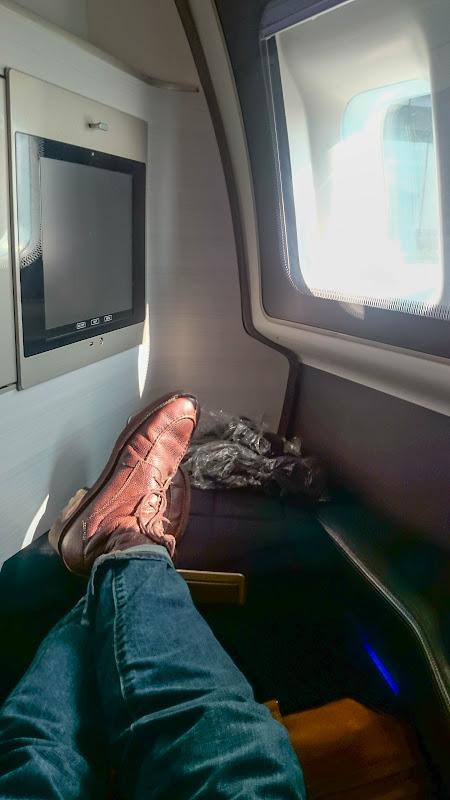 BA%252520F%252520744%252520LHRJFK 28 - REVIEW - British Airways : First Class - London to New York JFK