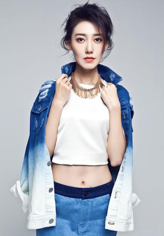 Gao Lu China Actor