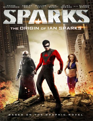 Sparks ()