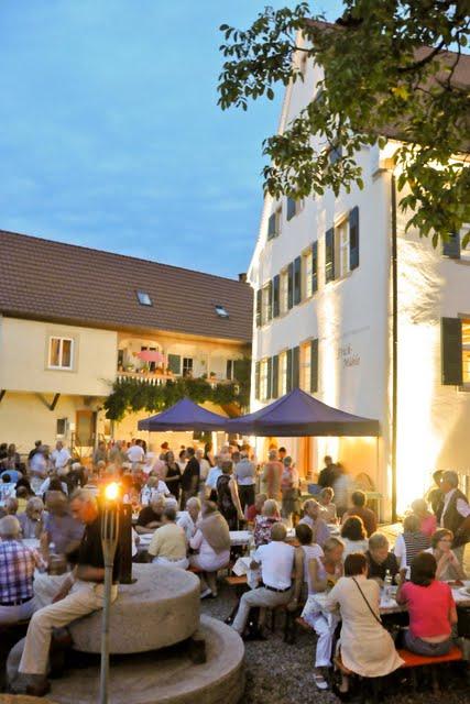 Jazz - Wein - Kultur