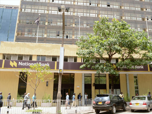 KCB Group to acquire NBK 'by October'