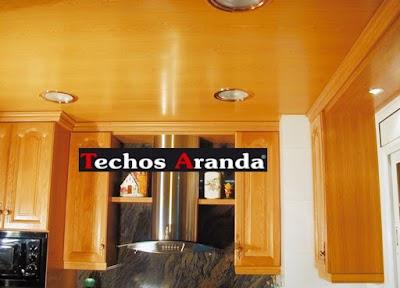 Techos en Valladolid