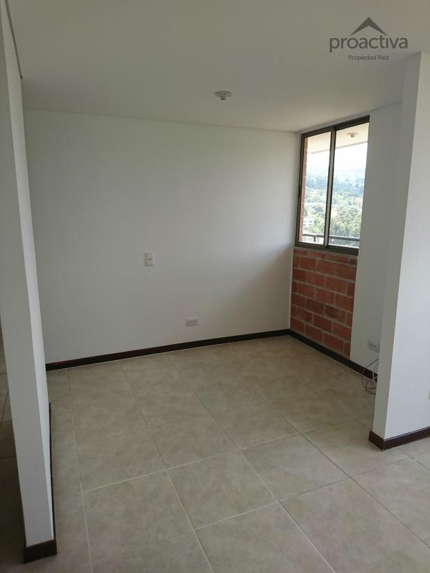 apartamento en arriendo la estrella 497-5891