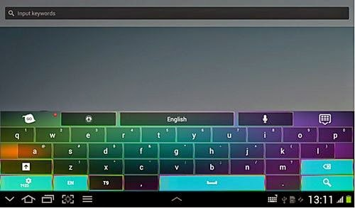 Mengganti dan Mengubah Tampilan Keyboard Android Mengganti dan Mengubah Tampilan Keyboard Android
