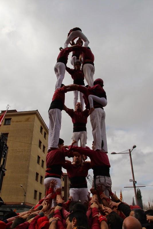 Actuació Fira Sant Josep de Mollerussa 22-03-15 - IMG_8339.JPG