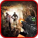 Frontline Survivor Zombie Kill Icon