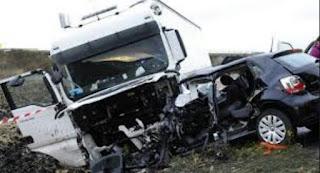 Le terrorisme routier fait des ravages en Algérie : 1267 morts et 44 049 blessés en 2016