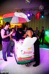 Foto 2631. Marcadores: 18/09/2010, Casamento Beatriz e Delmiro, Lembrancinha, Picole, Picole Italia, Rio de Janeiro
