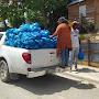 Proyecto la Cruz Manzanillo realiza venta de plátanos, no operativos gratis como se publica en en las redes sociales