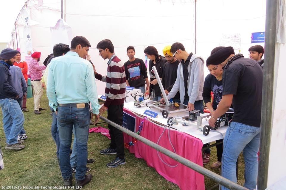 Amritsar College of Engineering and Technology, Amritsar Robolab (51).jpg